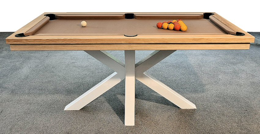 special edition 5ft pool dining table